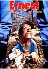 Ernest: um Trapalhão na Cadeia Dublado