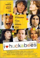 Huckabees: A Vida é uma Comédia Dublado