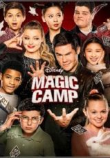 Magic Camp Legendado