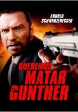 Matando Gunther Dublado