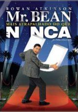 Mr. Bean: O Filme Dublado