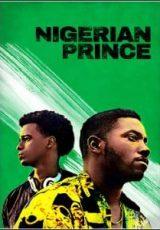 O Príncipe Nigeriano Dublado