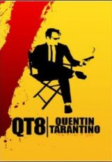 Quentin Tarantino Os Oito Primeiros Dublado