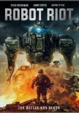 Robot Riot Legendado