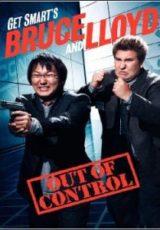 Agente 86: Bruce e Lloyd:  Fora de Controle