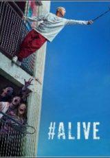 #Alive Dublado
