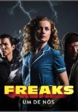 Freaks: Um de Nós Dublado