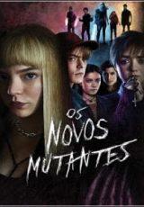 Os Novos Mutantes Dublado