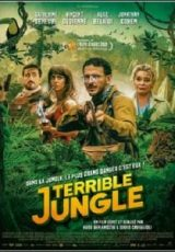 Terrible jungle Legendado
