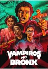 Vampiros no Bronx