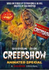 Creepshow Animated Special