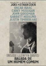 Inside Llewyn Davis: Balada de um Homem Comum