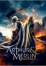 Arthur & Merlin: Cavaleiros de Camelot