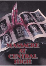 Massacre no Colégio