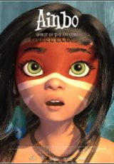 Ainbo: A menina da Amazônia