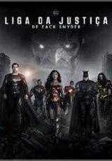 Assistir Liga da Justiça de Zack Snyder