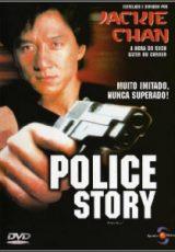 Police Story: A Guerra das Drogas