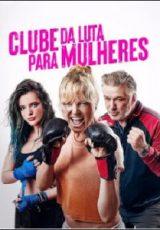 Clube da Luta Para Mulheres