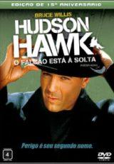 Hudson Hawk, o Falcão Está à Solta